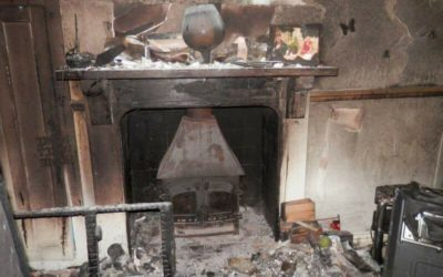 Chimney fires, not worth the risk.
